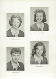 Page 13, 1959 Edition, Loretto High School - Anima Yearbook (Sacramento, CA) online yearbook collection