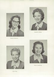 Page 15, 1959 Edition, Loretto High School - Anima Yearbook (Sacramento, CA) online yearbook collection