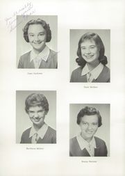 Page 16, 1959 Edition, Loretto High School - Anima Yearbook (Sacramento, CA) online yearbook collection