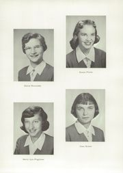 Page 17, 1959 Edition, Loretto High School - Anima Yearbook (Sacramento, CA) online yearbook collection