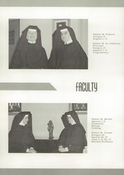 Page 8, 1959 Edition, Loretto High School - Anima Yearbook (Sacramento, CA) online yearbook collection
