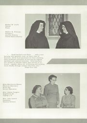 Page 9, 1959 Edition, Loretto High School - Anima Yearbook (Sacramento, CA) online yearbook collection
