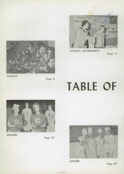 Page 10, 1959 Edition, Norte Del Rio High School - Carousel Yearbook (Sacramento, CA) online yearbook collection