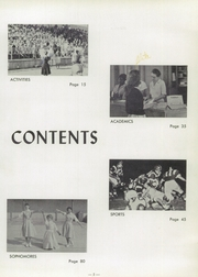 Page 11, 1959 Edition, Norte Del Rio High School - Carousel Yearbook (Sacramento, CA) online yearbook collection