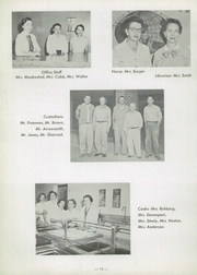 Page 16, 1959 Edition, Norte Del Rio High School - Carousel Yearbook (Sacramento, CA) online yearbook collection
