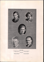 Page 14, 1926 Edition, Sacramento High School - Review Yearbook (Sacramento, CA) online yearbook collection