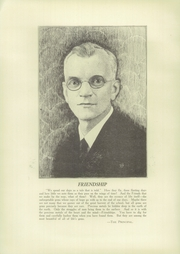 Page 10, 1929 Edition, Sacramento High School - Review Yearbook (Sacramento, CA) online yearbook collection