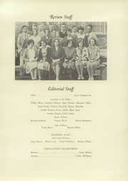 Page 13, 1929 Edition, Sacramento High School - Review Yearbook (Sacramento, CA) online yearbook collection