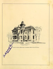 Page 11, 1931 Edition, Sacramento High School - Review Yearbook (Sacramento, CA) online yearbook collection