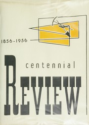 Page 1, 1956 Edition, Sacramento High School - Review Yearbook (Sacramento, CA) online yearbook collection