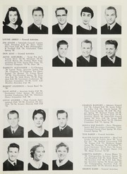 Page 13, 1957 Edition, Sacramento High School - Review Yearbook (Sacramento, CA) online yearbook collection