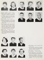 Page 14, 1957 Edition, Sacramento High School - Review Yearbook (Sacramento, CA) online yearbook collection