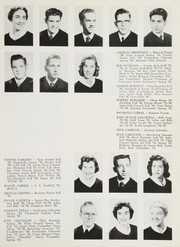 Page 15, 1957 Edition, Sacramento High School - Review Yearbook (Sacramento, CA) online yearbook collection