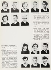 Page 16, 1957 Edition, Sacramento High School - Review Yearbook (Sacramento, CA) online yearbook collection