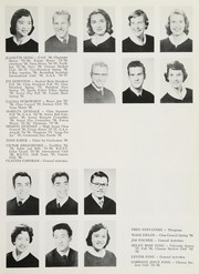 Page 17, 1957 Edition, Sacramento High School - Review Yearbook (Sacramento, CA) online yearbook collection