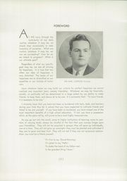 Page 11, 1938 Edition, Calaveras High School - Skull Yearbook (San Andreas, CA) online yearbook collection