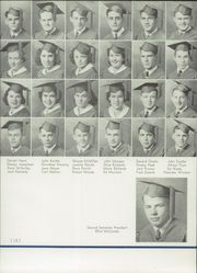 Page 17, 1939 Edition, Calaveras High School - Skull Yearbook (San Andreas, CA) online yearbook collection