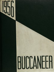 1956 Edition, Sir Francis Drake High School - Buccaneer Yearbook (San Anselmo, CA)