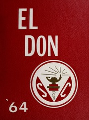 1964 Edition, San Carlos High School - El Don Yearbook (San Carlos, CA)