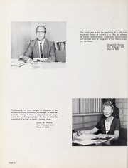 Page 12, 1966 Edition, San Carlos High School - El Don Yearbook (San Carlos, CA) online yearbook collection