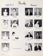 Page 14, 1966 Edition, San Carlos High School - El Don Yearbook (San Carlos, CA) online yearbook collection