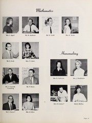 Page 15, 1966 Edition, San Carlos High School - El Don Yearbook (San Carlos, CA) online yearbook collection