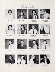 Page 16, 1966 Edition, San Carlos High School - El Don Yearbook (San Carlos, CA) online yearbook collection