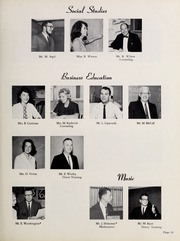 Page 17, 1966 Edition, San Carlos High School - El Don Yearbook (San Carlos, CA) online yearbook collection