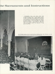 Page 11, 1961 Edition, Cathedral Girls High School - Cathedral Yearbook (San Diego, CA) online yearbook collection