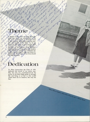 Page 6, 1961 Edition, Cathedral Girls High School - Cathedral Yearbook (San Diego, CA) online yearbook collection