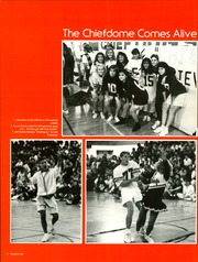 Page 10, 1987 Edition, Clairemont High School - Calumet Yearbook (San Diego, CA) online yearbook collection