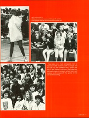 Page 11, 1987 Edition, Clairemont High School - Calumet Yearbook (San Diego, CA) online yearbook collection