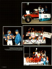 Page 12, 1987 Edition, Clairemont High School - Calumet Yearbook (San Diego, CA) online yearbook collection