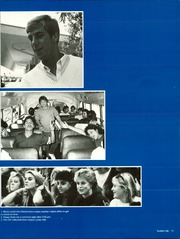 Page 15, 1987 Edition, Clairemont High School - Calumet Yearbook (San Diego, CA) online yearbook collection