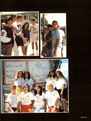 Page 9, 1987 Edition, Clairemont High School - Calumet Yearbook (San Diego, CA) online yearbook collection