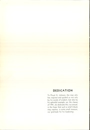 Page 10, 1941 Edition, Herbert Hoover High School - Dias Cardinales Yearbook (San Diego, CA) online yearbook collection