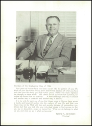 Page 14, 1946 Edition, Herbert Hoover High School - Dias Cardinales Yearbook (San Diego, CA) online yearbook collection