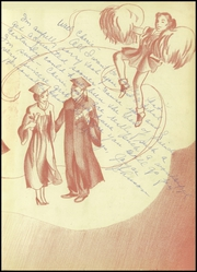 Page 3, 1951 Edition, Herbert Hoover High School - Dias Cardinales Yearbook (San Diego, CA) online yearbook collection