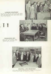 Page 15, 1957 Edition, Herbert Hoover High School - Dias Cardinales Yearbook (San Diego, CA) online yearbook collection