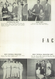 Page 16, 1957 Edition, Herbert Hoover High School - Dias Cardinales Yearbook (San Diego, CA) online yearbook collection