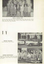 Page 17, 1957 Edition, Herbert Hoover High School - Dias Cardinales Yearbook (San Diego, CA) online yearbook collection