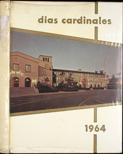 Page 1, 1964 Edition, Herbert Hoover High School - Dias Cardinales Yearbook (San Diego, CA) online yearbook collection