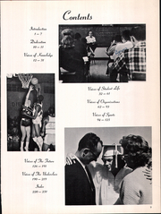 Page 13, 1964 Edition, Herbert Hoover High School - Dias Cardinales Yearbook (San Diego, CA) online yearbook collection
