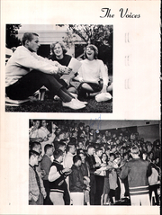 Page 6, 1964 Edition, Herbert Hoover High School - Dias Cardinales Yearbook (San Diego, CA) online yearbook collection