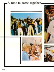 Page 12, 1982 Edition, Junipero Serra High School - La Mision Yearbook (San Diego, CA) online yearbook collection
