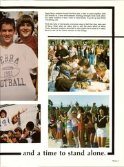 Page 13, 1982 Edition, Junipero Serra High School - La Mision Yearbook (San Diego, CA) online yearbook collection