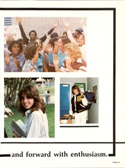Page 17, 1982 Edition, Junipero Serra High School - La Mision Yearbook (San Diego, CA) online yearbook collection
