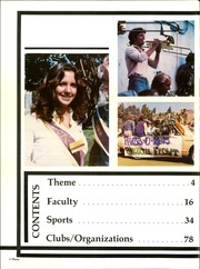 Page 6, 1982 Edition, Junipero Serra High School - La Mision Yearbook (San Diego, CA) online yearbook collection