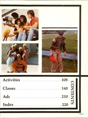 Page 7, 1982 Edition, Junipero Serra High School - La Mision Yearbook (San Diego, CA) online yearbook collection