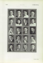 Page 11, 1933 Edition, Corona High School - Coronal Yearbook (Corona, CA) online yearbook collection